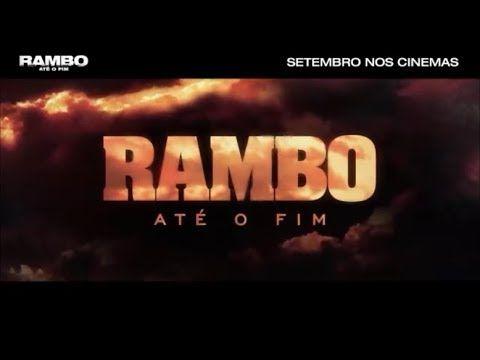 Rambo Ate O Fim Filme 2019 Trailer Dublado Filme 2019