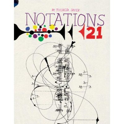 Notations 21: Theresa Sauer, Mike Perry