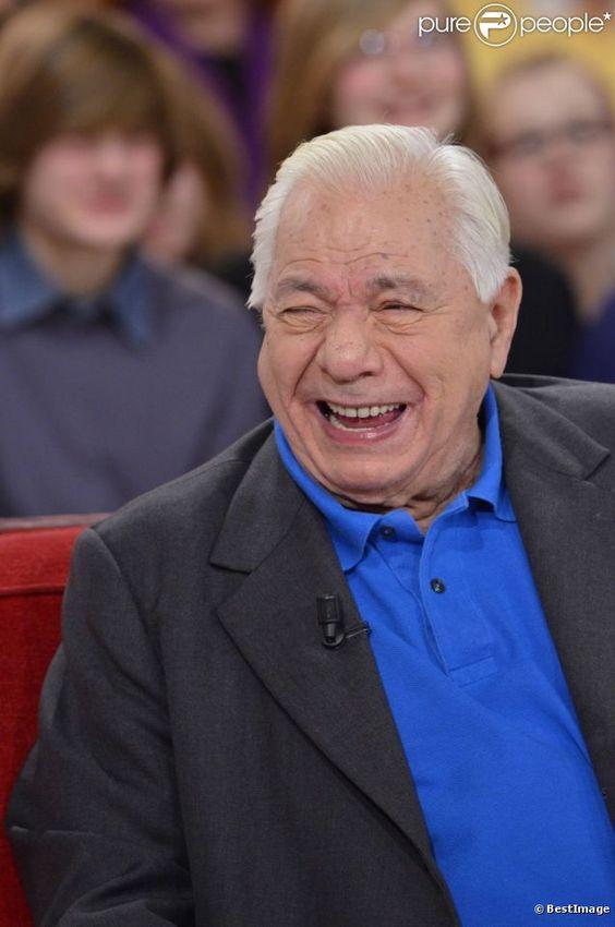 Michel Louis Edmond Galabru est un acteur français né le 27 octobre 1922 à Safi, au Maroc. Il est le père des comédiens Jean Galabru et Emmanuelle Galabru.