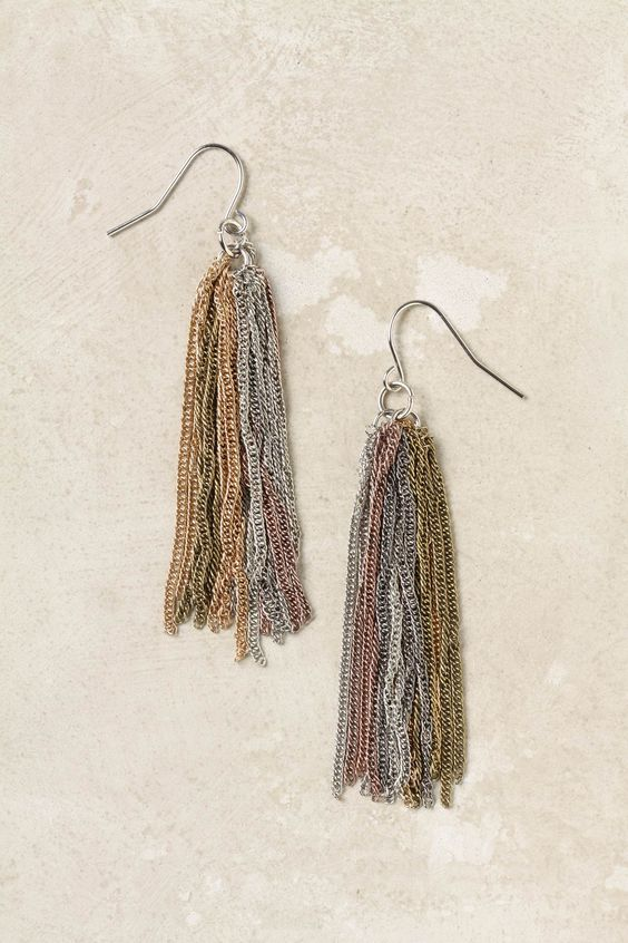 Fringe and Dangle