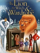 The Lion, The Witch And The Wardrobe (Animated Movie) • Animated Views