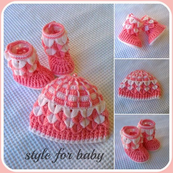 style for baby: σετακι