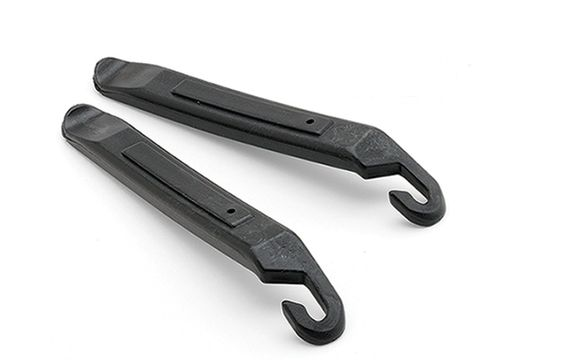 Bicycle Tire Levers by Geared2U - Bike Repair Tool - High Quality Hardened Plastic - The Best No Risk - No Questions Asked - Lifetime Warranty & Money Back Guarantee | Amazon.com: Outdoor Recreation