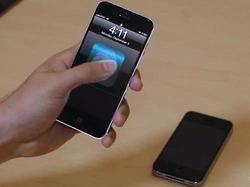 iPhone 5 concept by Aatma Studio.