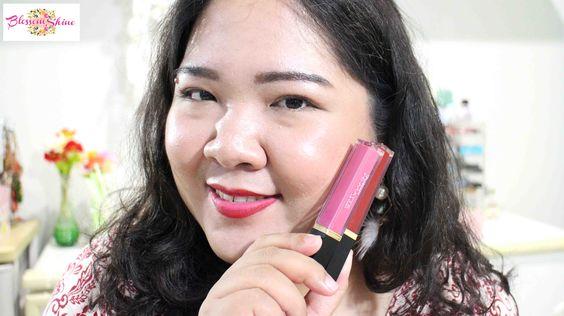Purbasari Hi-Matte Lip Cream I Ombre Lips I Shade 4&5
