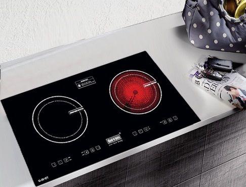 Lý do nên chọn mua bếp điện từ Giovani G 281ET là gì