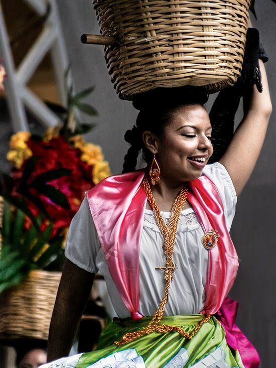 Guelaguetza, la fiesta más esperada de Oaxaca   México Desconocido