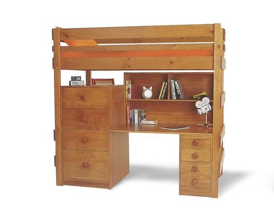 popular bunkers loft bed cool ideas for you 1000 images about - Bunkers Loft Bed