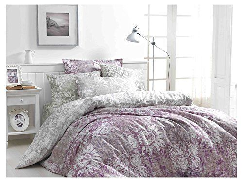 Dose Of Modern Mabel Fuchsia Satin Double Quilt Cover Set Eu It 110bhr23414 Fuchsia White Grey Home Collections Quilt Cover Sets Single Quilt