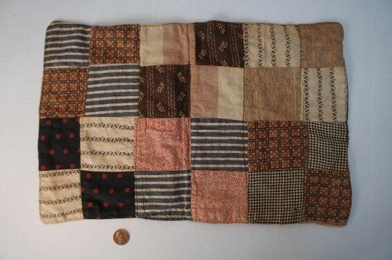 US $102.50 in Antiques, Linens & Textiles (Pre-1930), Quilts