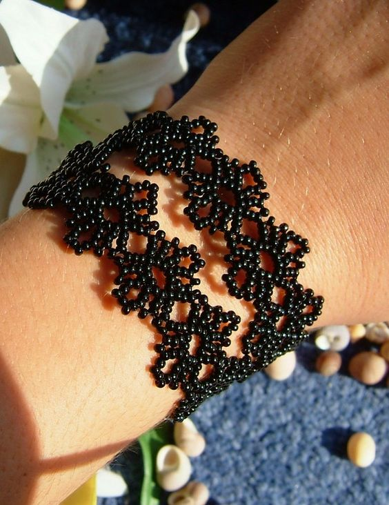 This Is A Free Bracelet Pattern At Http Store