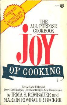 The Joy of Cooking: