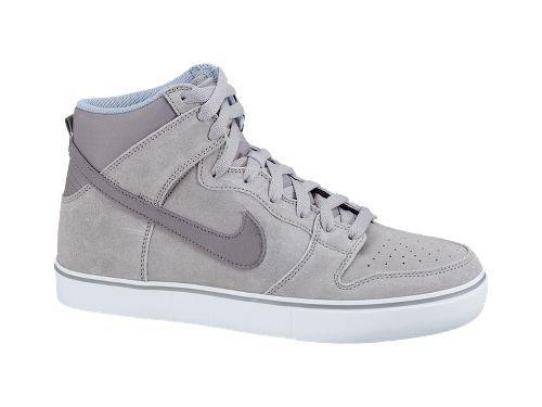 nike 6.0 women's dunk high sneakers