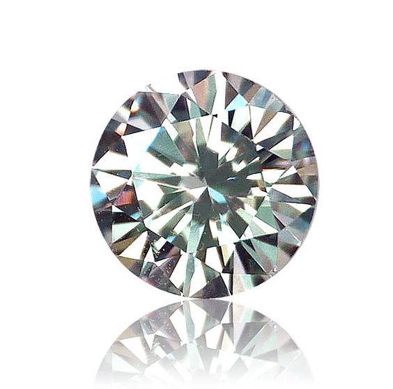 Diamond Brilliant 0,59ct  DIAMANT BRILLANT  0,59ct Diamant-Brillant SI Farbe I