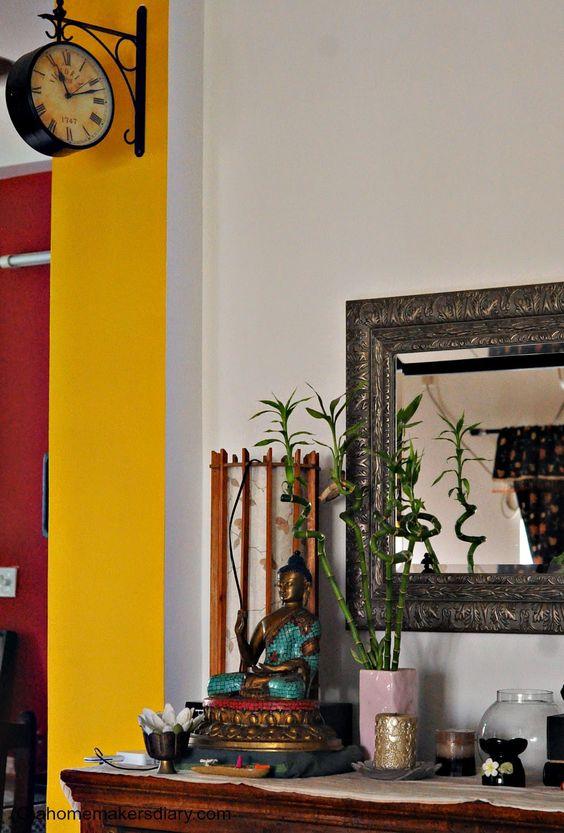 Old bengali style house decor for kolkata