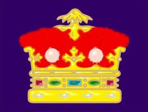 Krone crown
