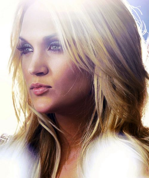 Carrie Underwood, Singers And Love Her On Pinterest