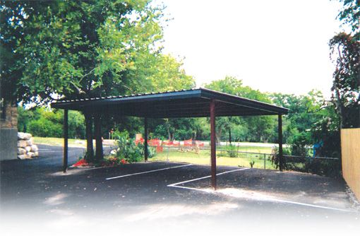 metal carport | METAL MART 20 X 20 CARPORT PACKAGES