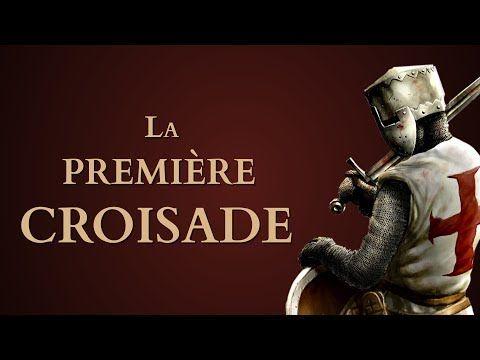 Quelles Sont Les Grandes Etapes De La Premiere Croisade Qdh 21 Youtube In 2020