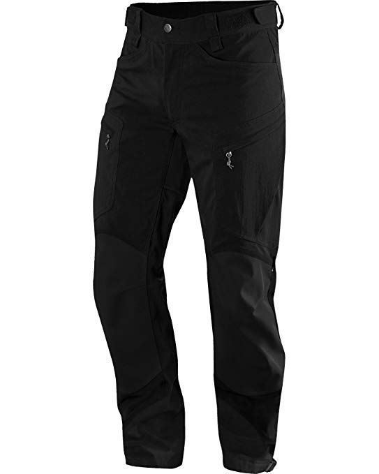 Haglofs Rugged Ii Mountain Trekking Pants Ss15 Review Mens Fashion Rugged Pants Mens Pants