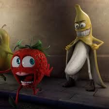 Going  Banana's!!!