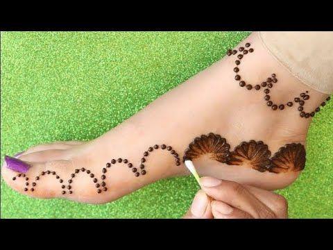 حنة سودانية 2021 اشكال حنه برواز راقيه صور اشكال حنة بالشريط الصفحة العربية Henna Tattoo Designs Henna Tattoo Henna Designs