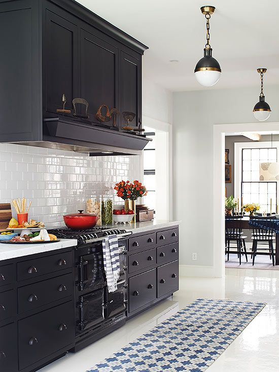 redecorate today for practically free runners floors and cabinets. Black Bedroom Furniture Sets. Home Design Ideas