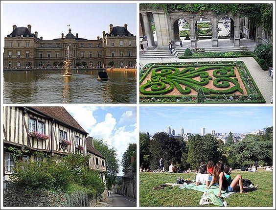 Direto de Paris: dicas de atrações turísticas que nem sempre sabemos que existem