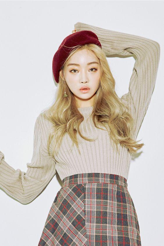 Kim Sae Eun