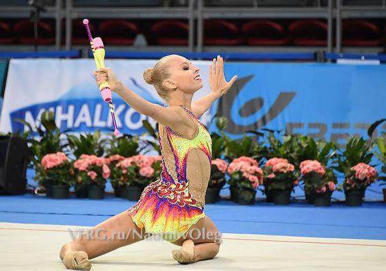 Yana Kudryavtseva ( Russia) /Sofia Cup 2014, August 07