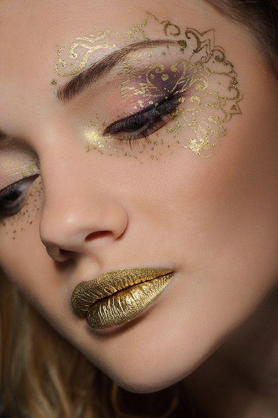 + Información sobre nuestro #CURSO: http://curso-maquillaje.es/msite-nude/index.php?PinCMO: