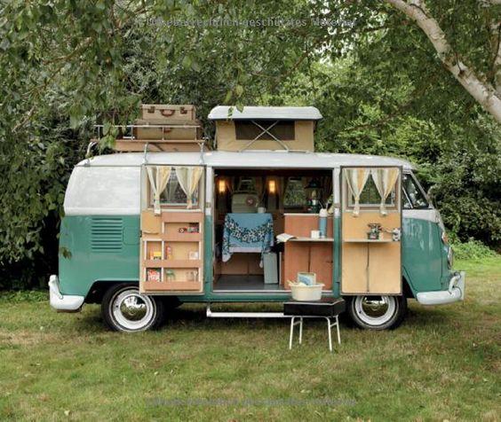 Beetle bus...........