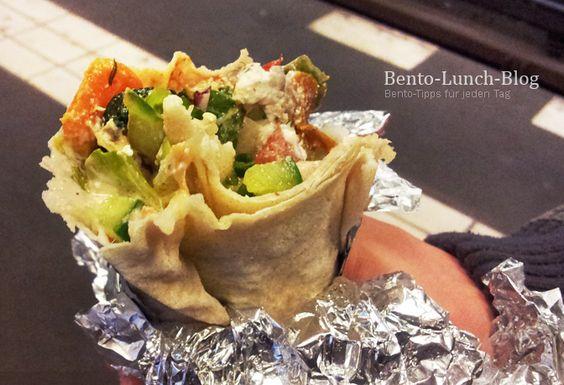 """Bento Lunch Blog: Mustafa's Gemüse Kebap - """"bester"""" Döner in Berlin, Kreuzberg"""