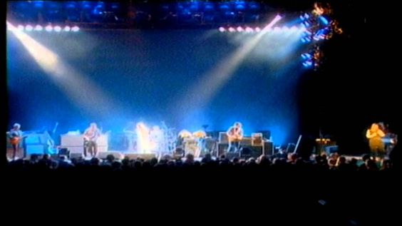 07 - Pearl Jam - Given to Fly (St. Louis, MO) [Touring Band 2000]
