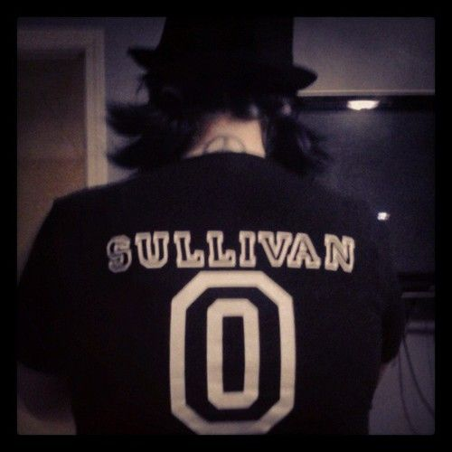 I want a shirt like this. #jimmysullivan #theRev #foREVer