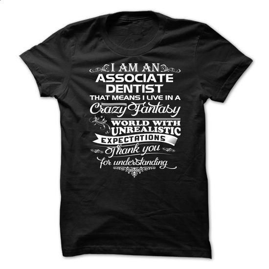 [Tshirt Logo,Tshirt Text] Awesome Associate Dentist Shirt!-nlcafwtbtf. OBTAIN LOWEST PRICE => https://www.sunfrog.com/LifeStyle/Awesome-Associate-Dentist-Shirt-nlcafwtbtf.html?id=68278