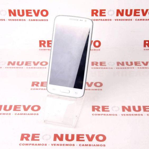 Smartphone SAMSUNG GALAXY EXPRESS 2 SM-G3815#móvil# de segunda mano#samsung