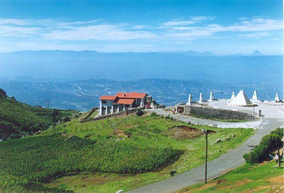 El Mirador, Chiantla, Huehuetenango, Guatemala