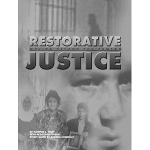 Restorative justice: Moving beyond punishment (own)