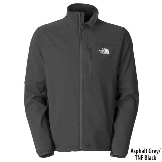 The North Face Mens Apex Pneumatic Full-Zip Jacket - Gander Mountain