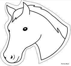 Zeichnen Lernen Fur Anfanger Pferd Malen 9