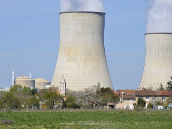 Centrale nucléaire de Civaux [Page Minisite HOME] | EDF France