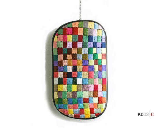 Pendant, 2011, Pendant  by Lisa Walker