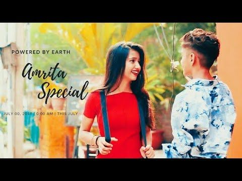 Ek Samay Mai To Tere Sath Juda Tha Rahul Amrita New Video Earth Entertainment Youtube Friendship Video Short Film Youtube