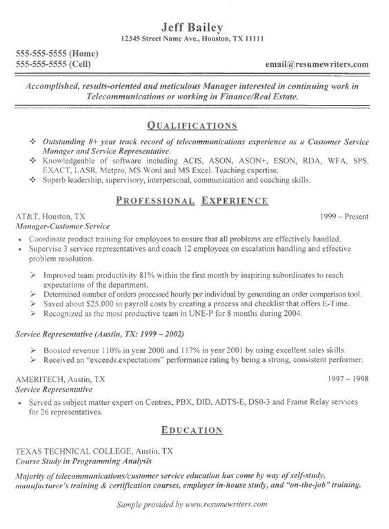sample-cover-letters-4 Resume Cv Design Pinterest - gallery assistant sample resume