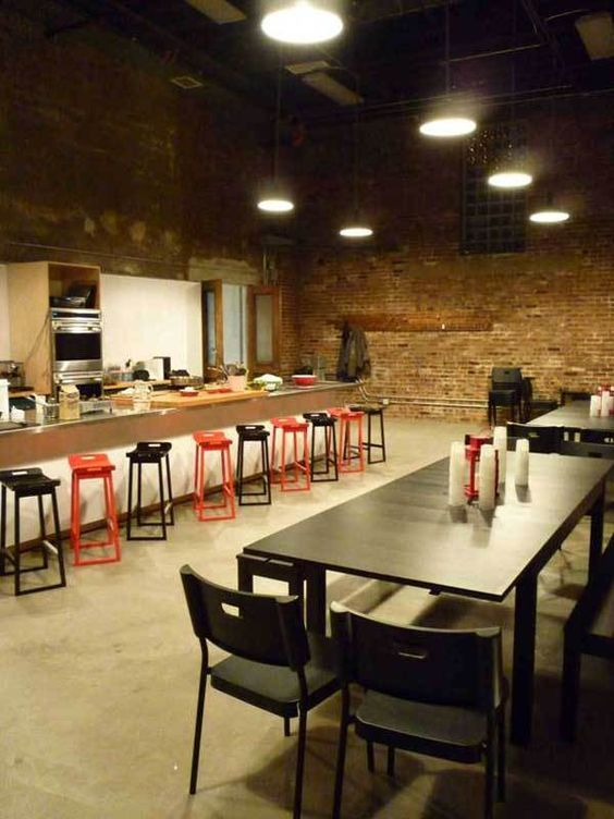 Brooklyn Kitchen Classes