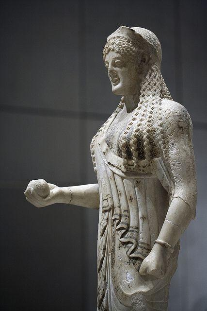 Museo de la Acrópolis, Atenas, Grecia