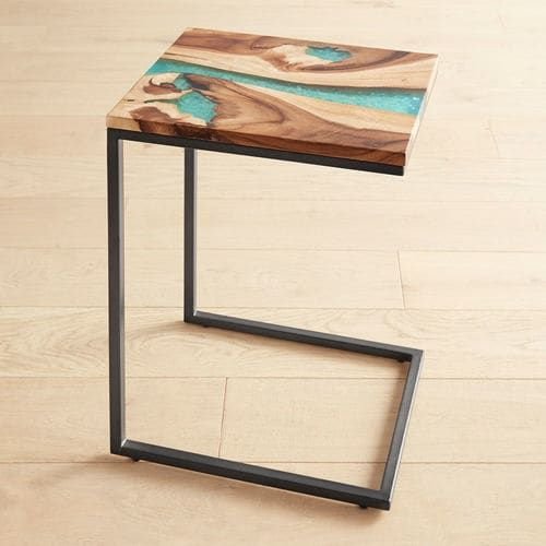 Maxwell C Table Table C Table Living Room Furniture