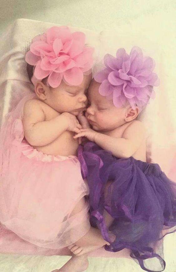 Gêmeas Lindas♡