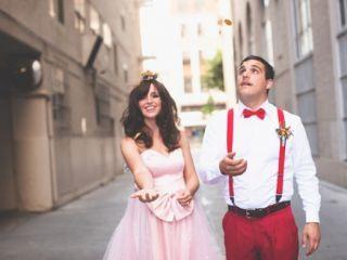 Hochzeiten, inspiriert von Super Mario [Fotos]